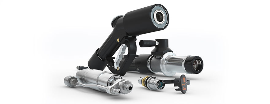 Hydrogen Refuelling Components