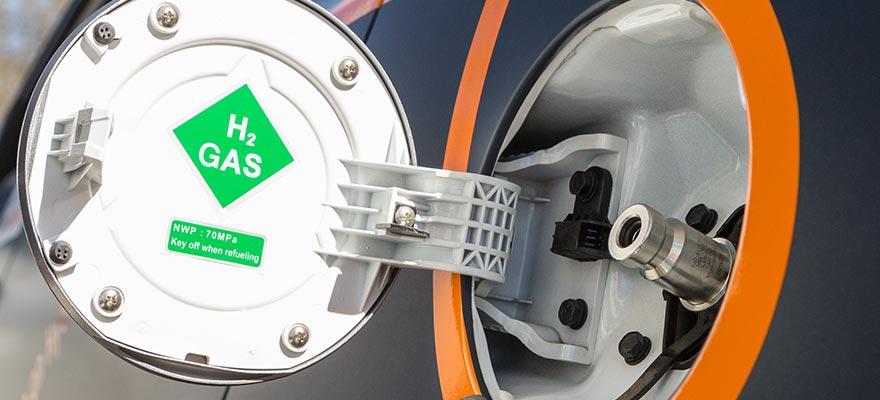Hydrogen Vehicles (H2)