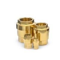 Check Valve TVR61, brass, 0 - 48 bar - Series
