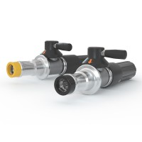 WEH® Fuelling Nozzle TK16 CNG for fast filling of cars (NGV1) - Series