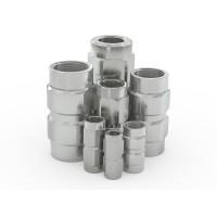 Check Valve TVR60, steel, 0 - 300 bar - Series