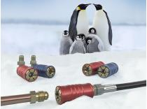WEH® TW111 Service Connector – a real climate protector